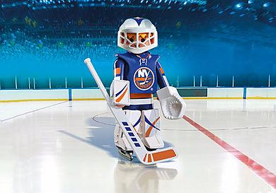 9098 NHL™ New York Islanders™ Goalie