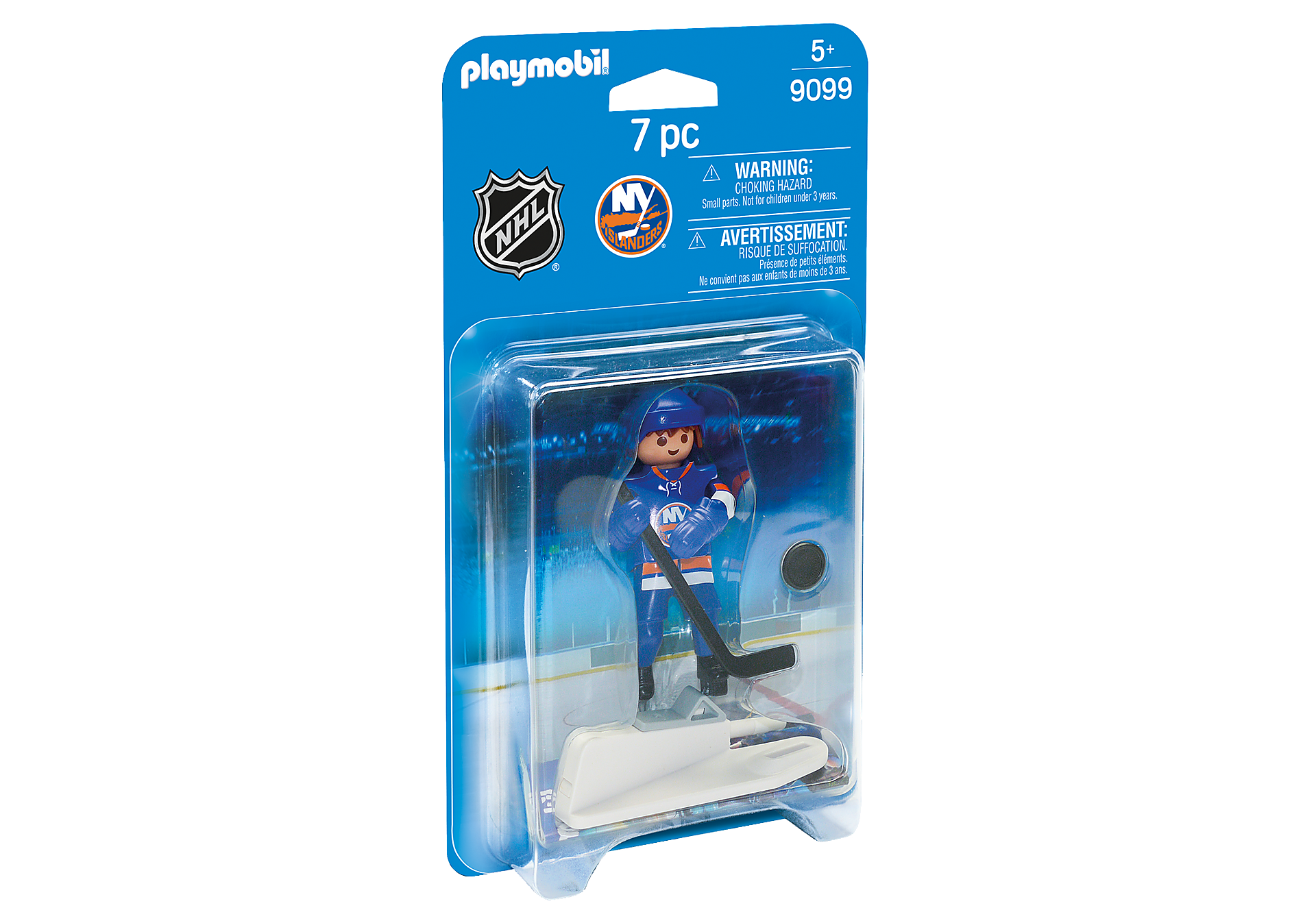 9099 NHL® New York Islanders® Player zoom image2