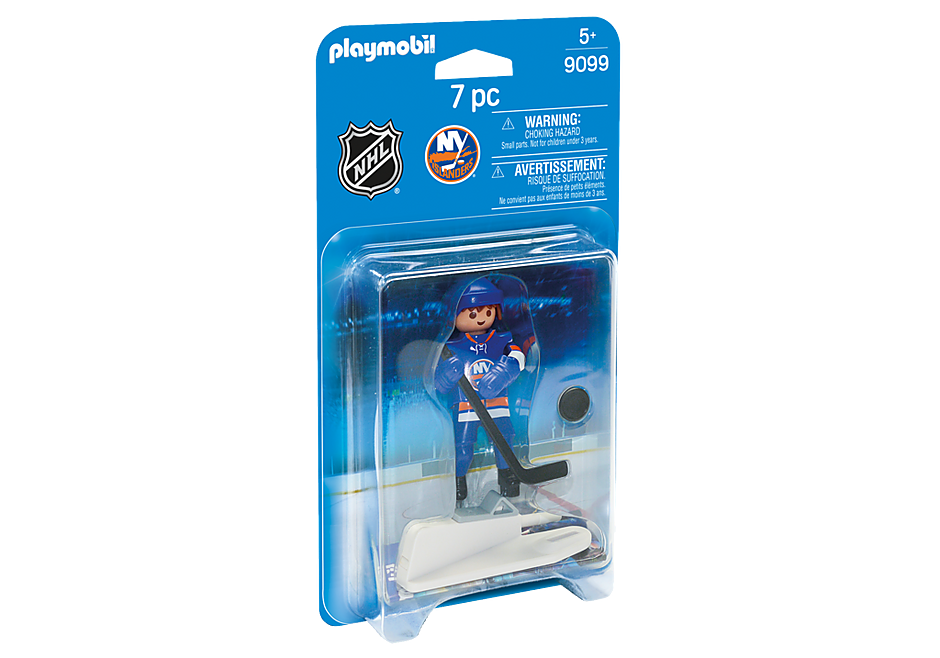 9099 NHL™ New York Islanders™ Player detail image 2