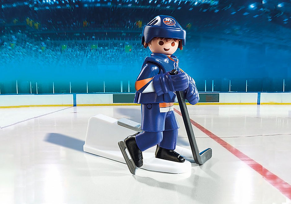 9099 NHL™ New York Islanders™ Player detail image 1