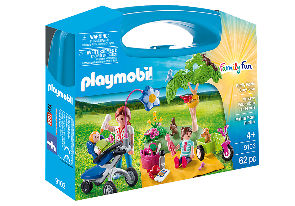 http://media.playmobil.com/i/playmobil/9103_product_box_front/Maxi Βαλιτσάκι Πικ-νικ στην εξοχή