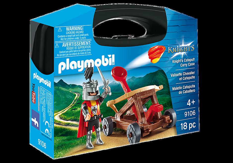 http://media.playmobil.com/i/playmobil/9106_product_box_front/Maletín Catapulta de Caballero