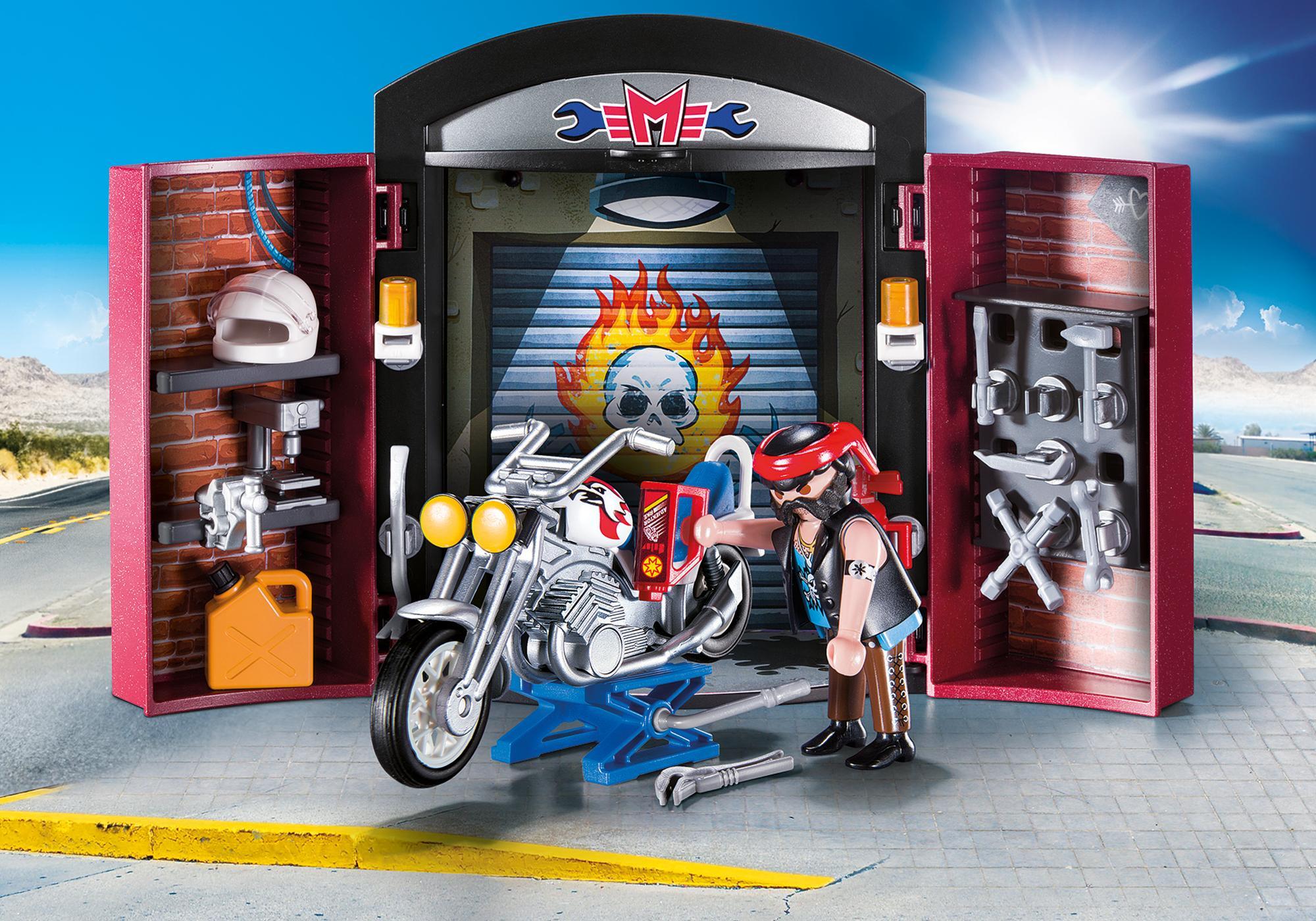 9108_product_detail/Bike Shop Play Box