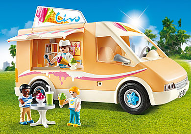 9114 Ice Cream Truck