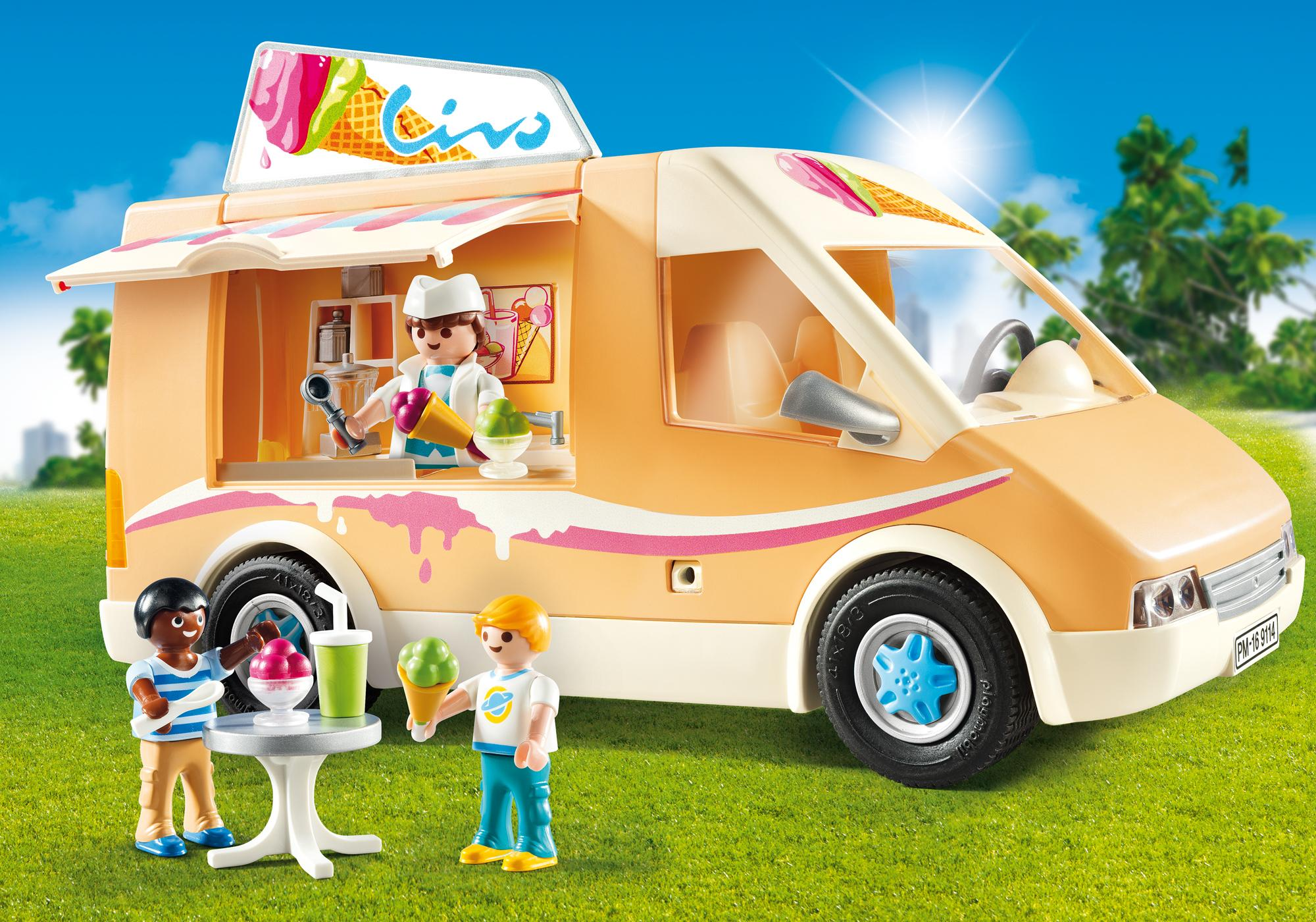 9114_product_detail/Ice Cream Truck