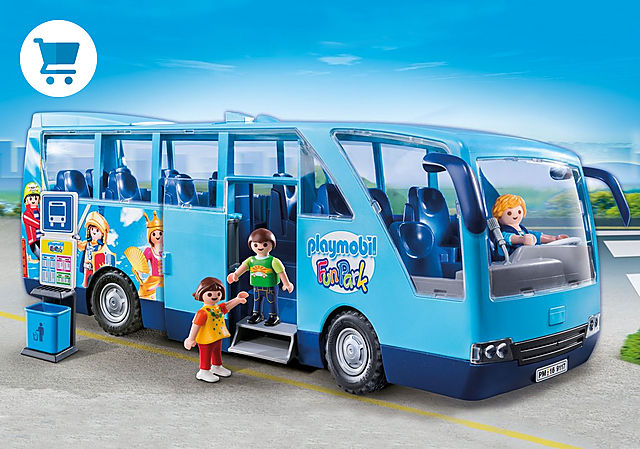 9117_product_detail/PLAYMOBIL-FunPark Skolbuss