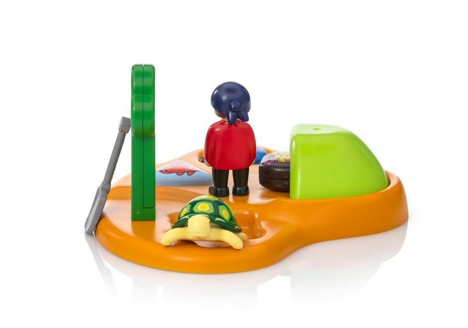 Pirate Island 9119 Playmobil Usa