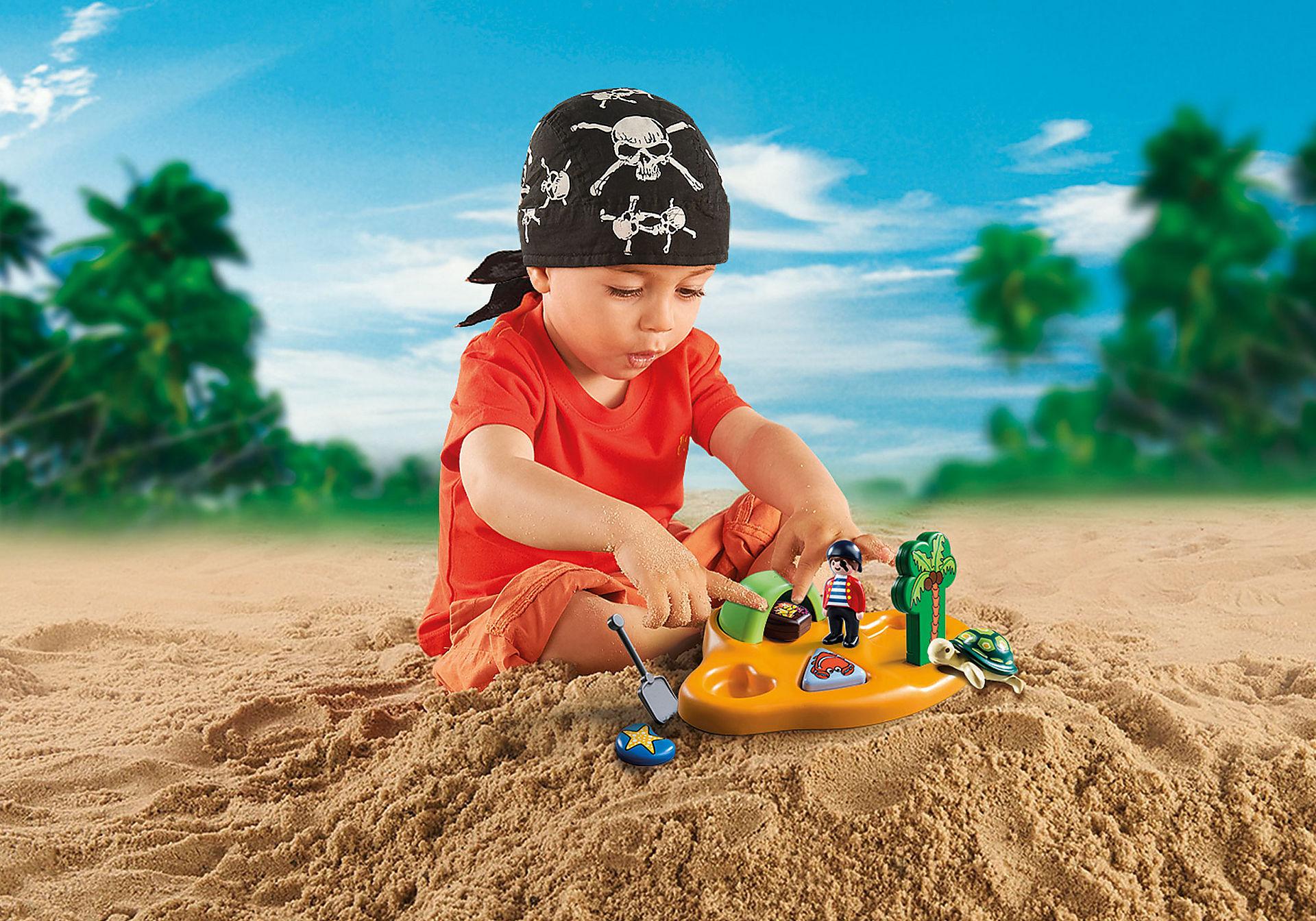 9119 Isola dei Pirati 1.2.3 zoom image5