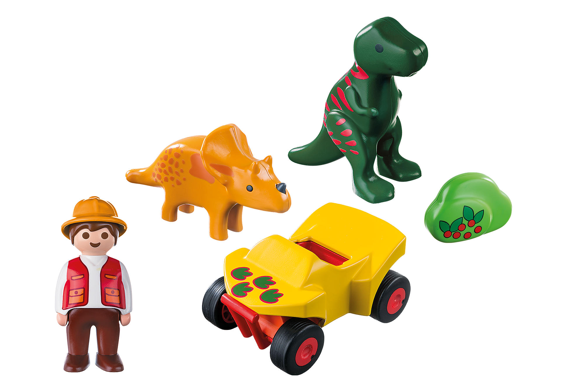 http://media.playmobil.com/i/playmobil/9120_product_box_back/1.2.3 Quad com 2 Dinossauros