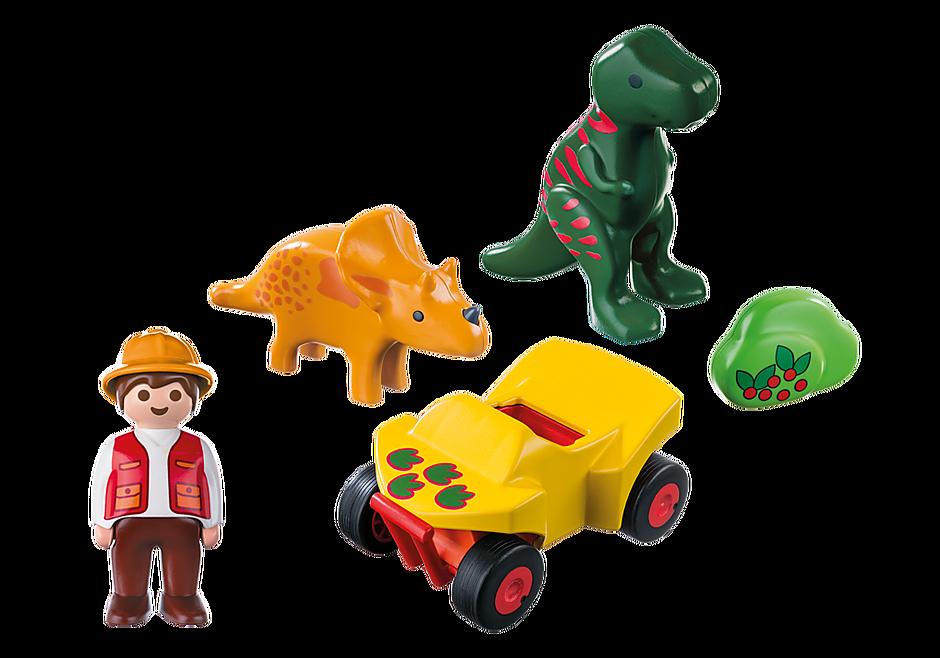http://media.playmobil.com/i/playmobil/9120_product_box_back/Badacz dinozaurów z quadem
