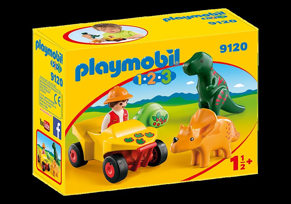 http://media.playmobil.com/i/playmobil/9120_product_box_front/Badacz dinozaurów z quadem