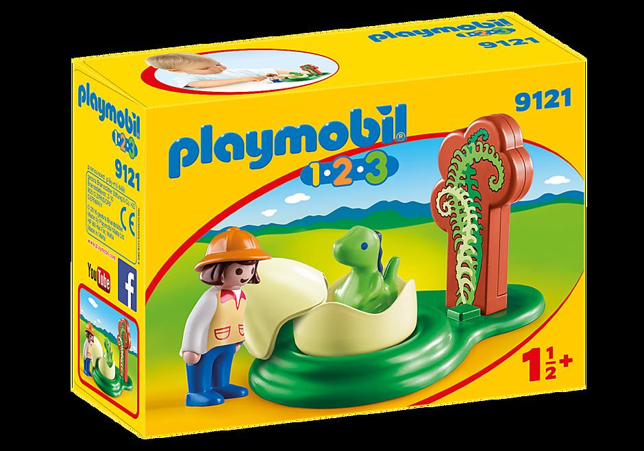http://media.playmobil.com/i/playmobil/9121_product_box_front/1.2.3 Huevo de Dinosaurio