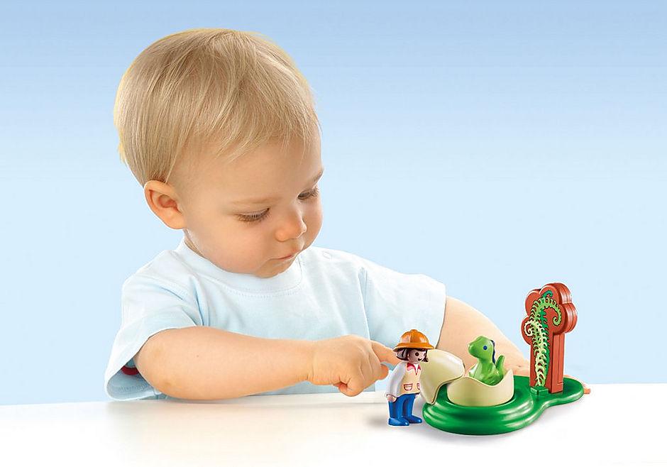 http://media.playmobil.com/i/playmobil/9121_product_extra1/1.2.3 Huevo de Dinosaurio