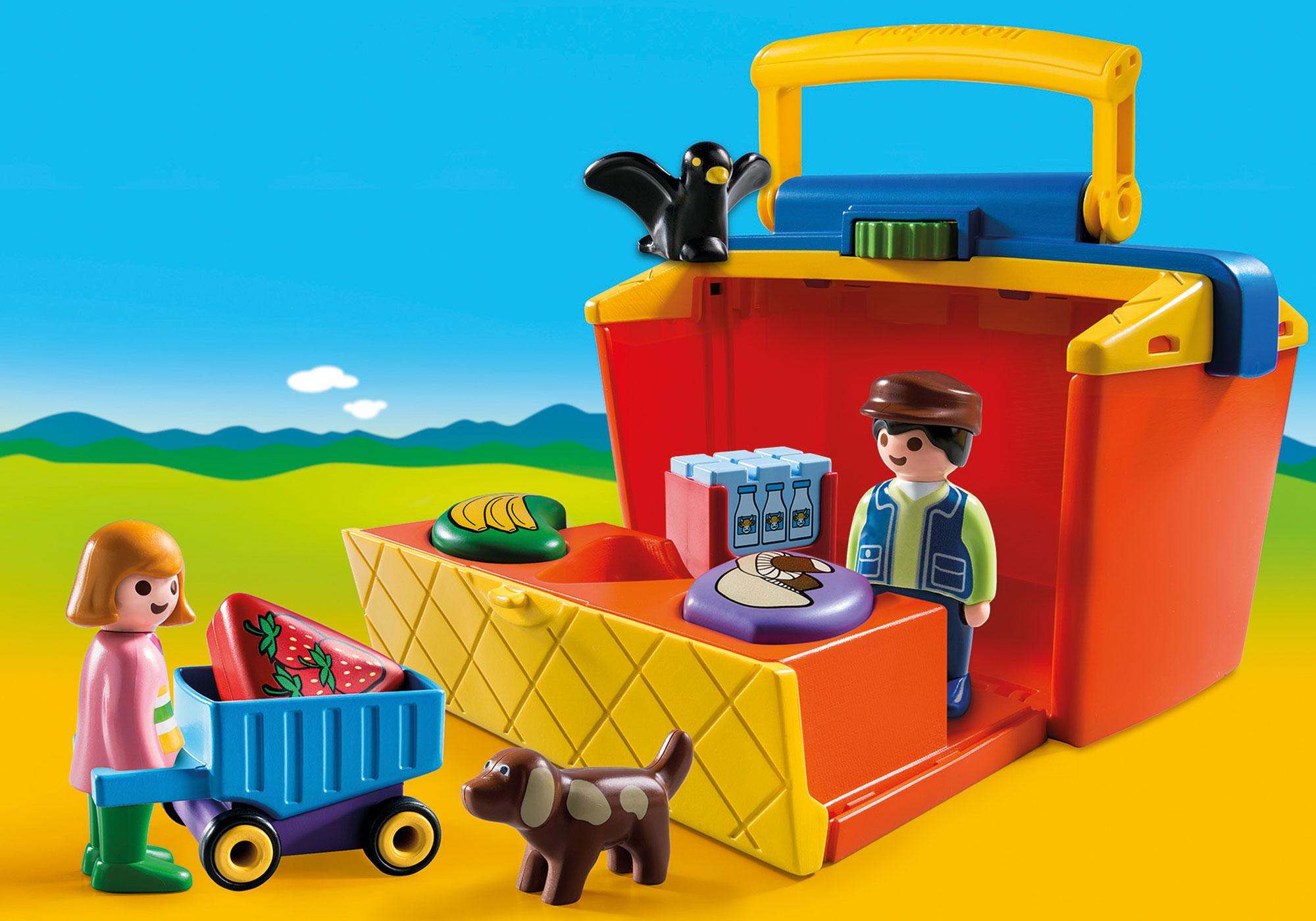 http://media.playmobil.com/i/playmobil/9123_product_detail/1.2.3 Mercado Maletín