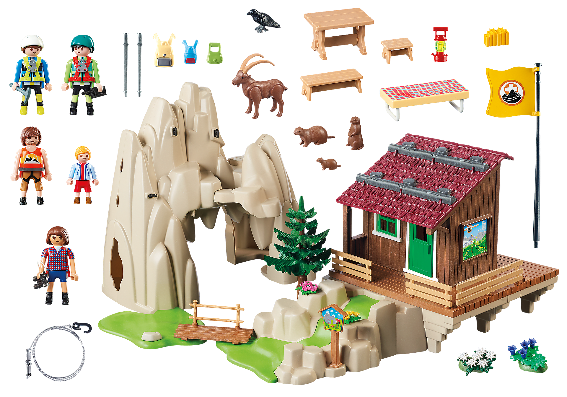 http://media.playmobil.com/i/playmobil/9126_product_box_back/Escaladores con Refugio