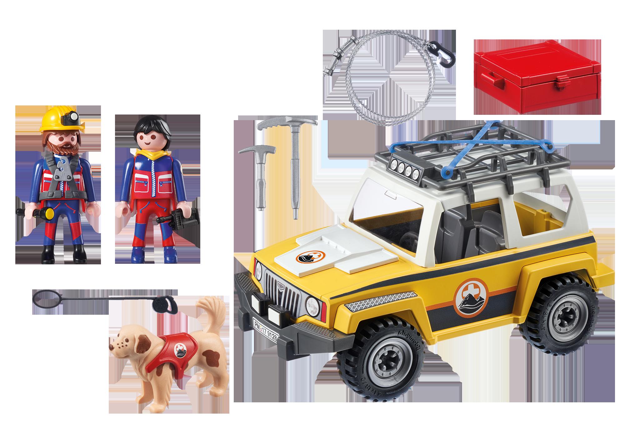 http://media.playmobil.com/i/playmobil/9128_product_box_back/Veículo de Resgate de Montanha