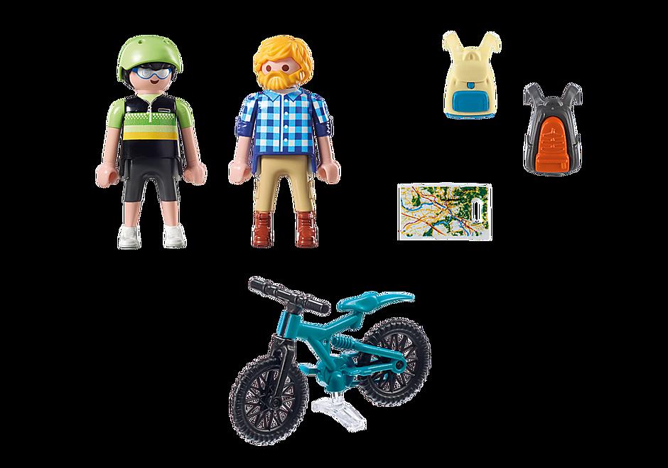 http://media.playmobil.com/i/playmobil/9129_product_box_back/Biker and Hiker