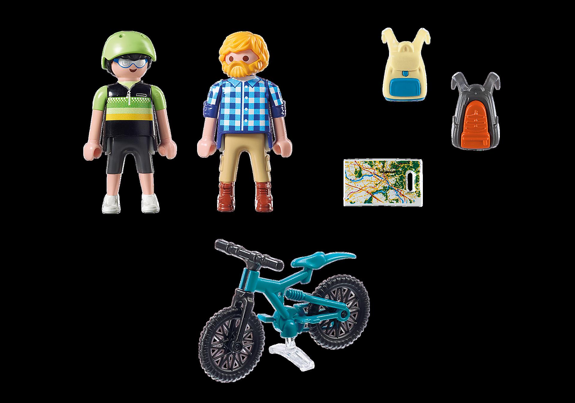 http://media.playmobil.com/i/playmobil/9129_product_box_back/Turyści w górach