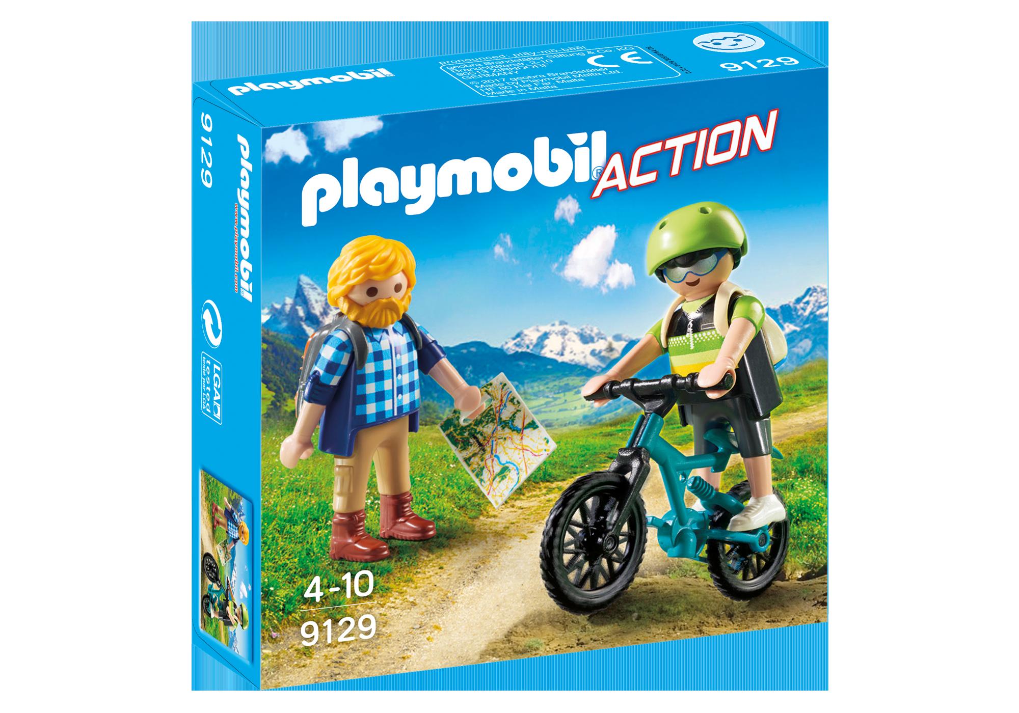 http://media.playmobil.com/i/playmobil/9129_product_box_front/Turyści w górach