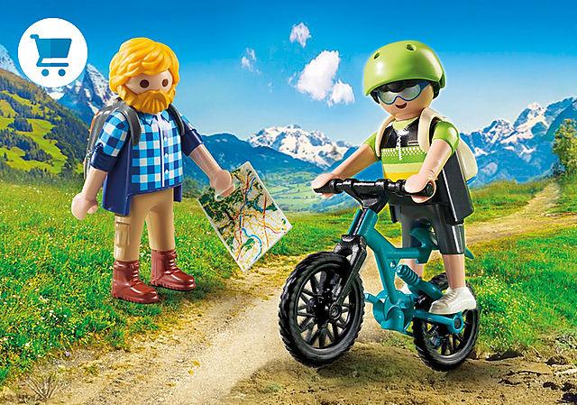 9129_product_detail/Ciclista e Excursionista