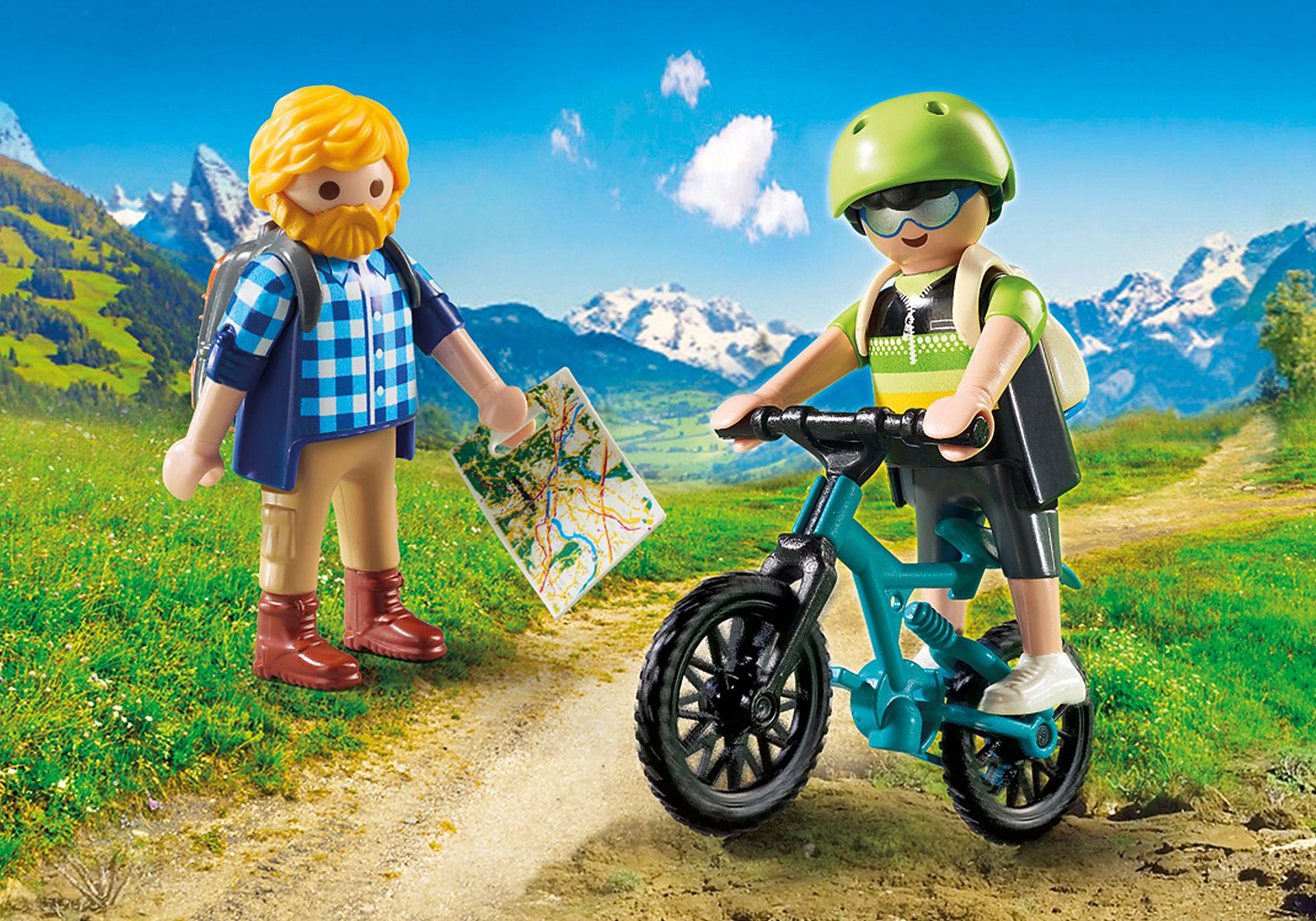 http://media.playmobil.com/i/playmobil/9129_product_detail/Ciclista ed escursionista