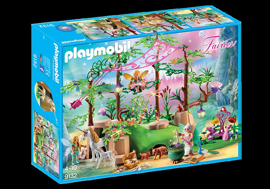 http://media.playmobil.com/i/playmobil/9132_product_box_front/Μαγεμένο Νεραϊδοδάσος