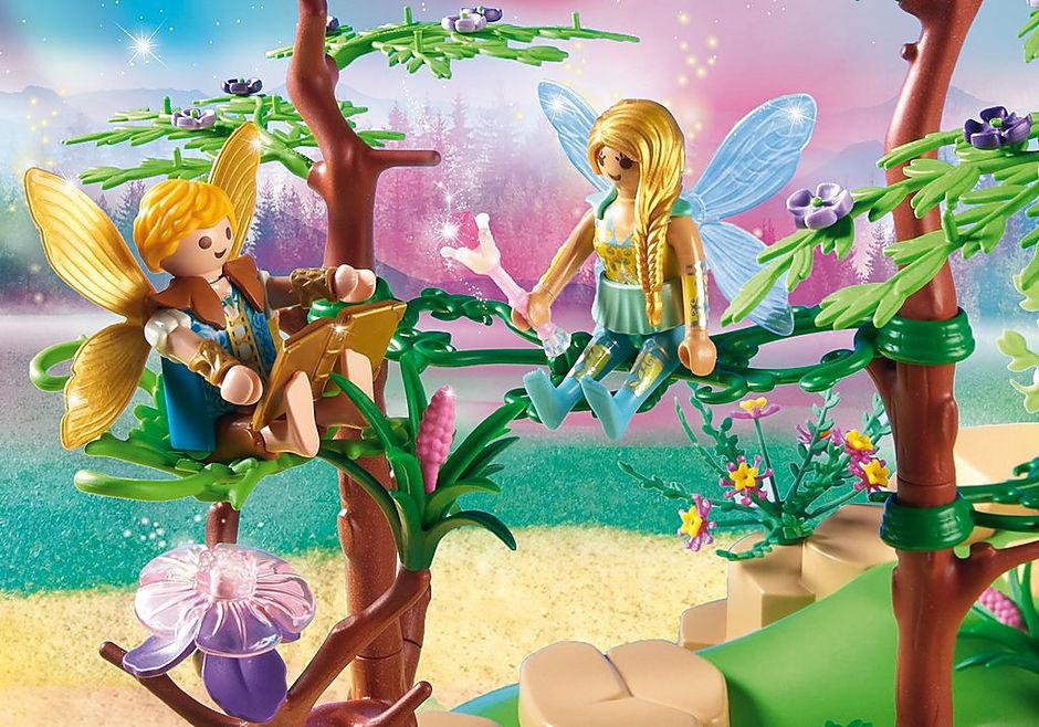 http://media.playmobil.com/i/playmobil/9132_product_extra1/Μαγεμένο Νεραϊδοδάσος