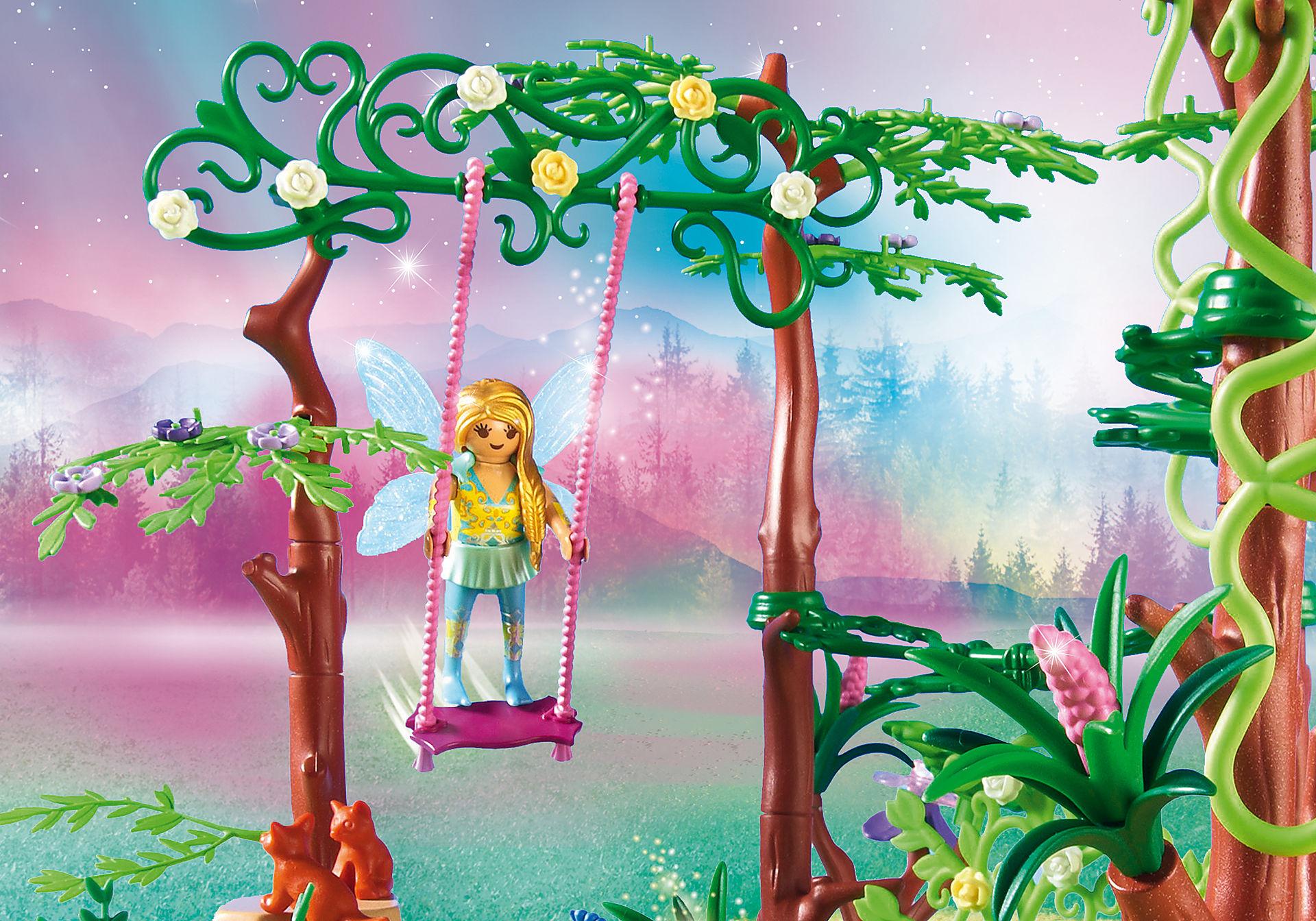 9132 Forêt enchantée  zoom image9
