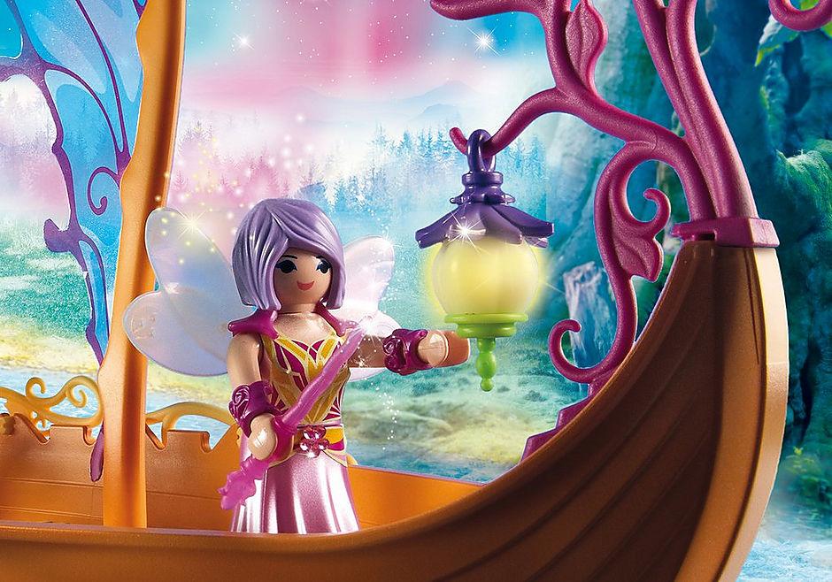 9133 Magische feeënboot detail image 7