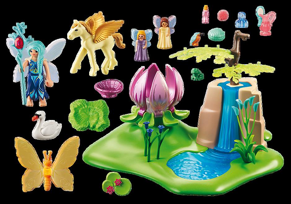 http://media.playmobil.com/i/playmobil/9135_product_box_back/Mystical Fairy Glen