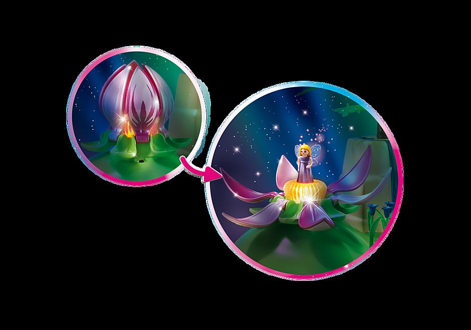 9135 Mystical Fairy Glen detail image 7
