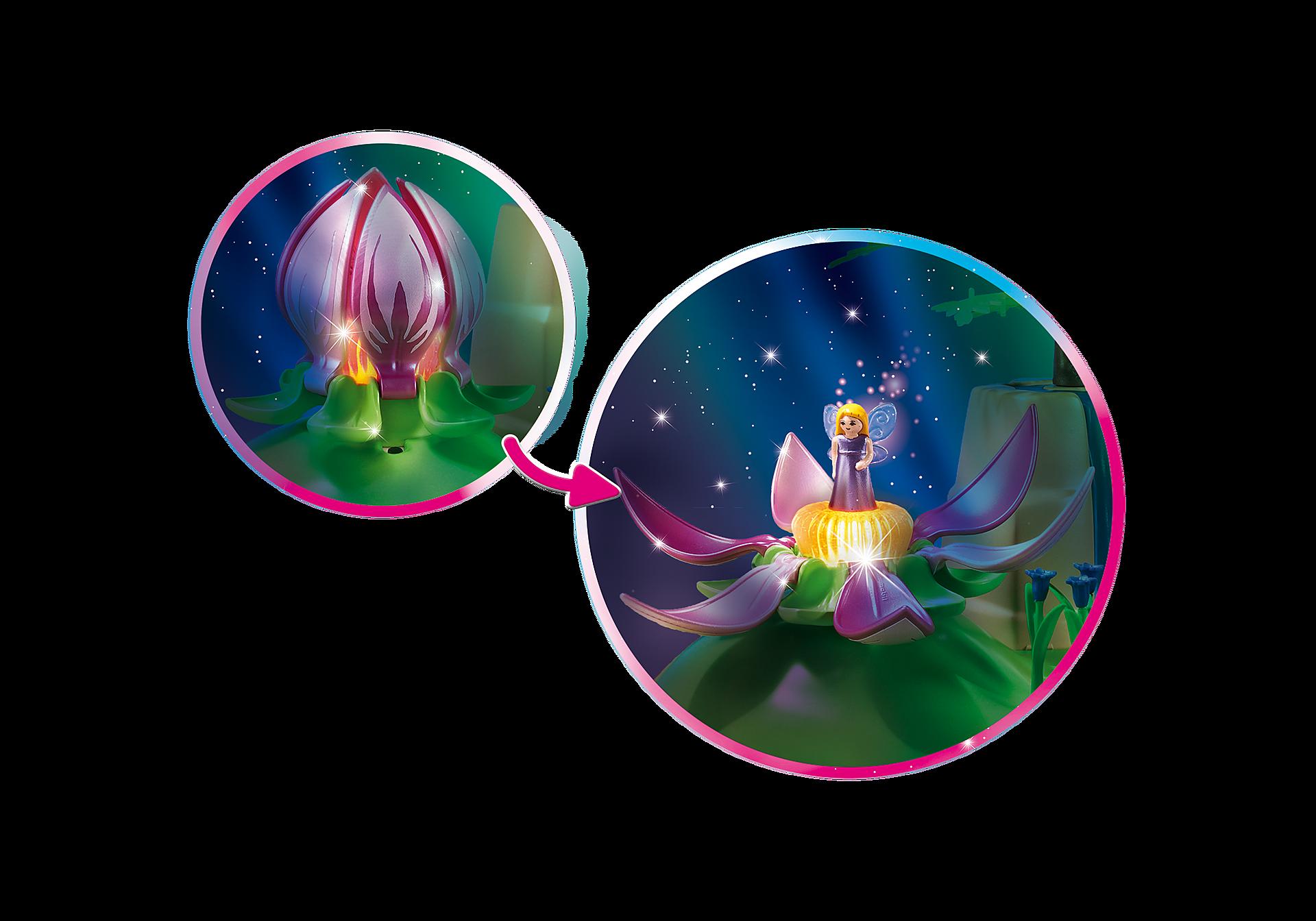 9135 Mystical Fairy Glen zoom image7