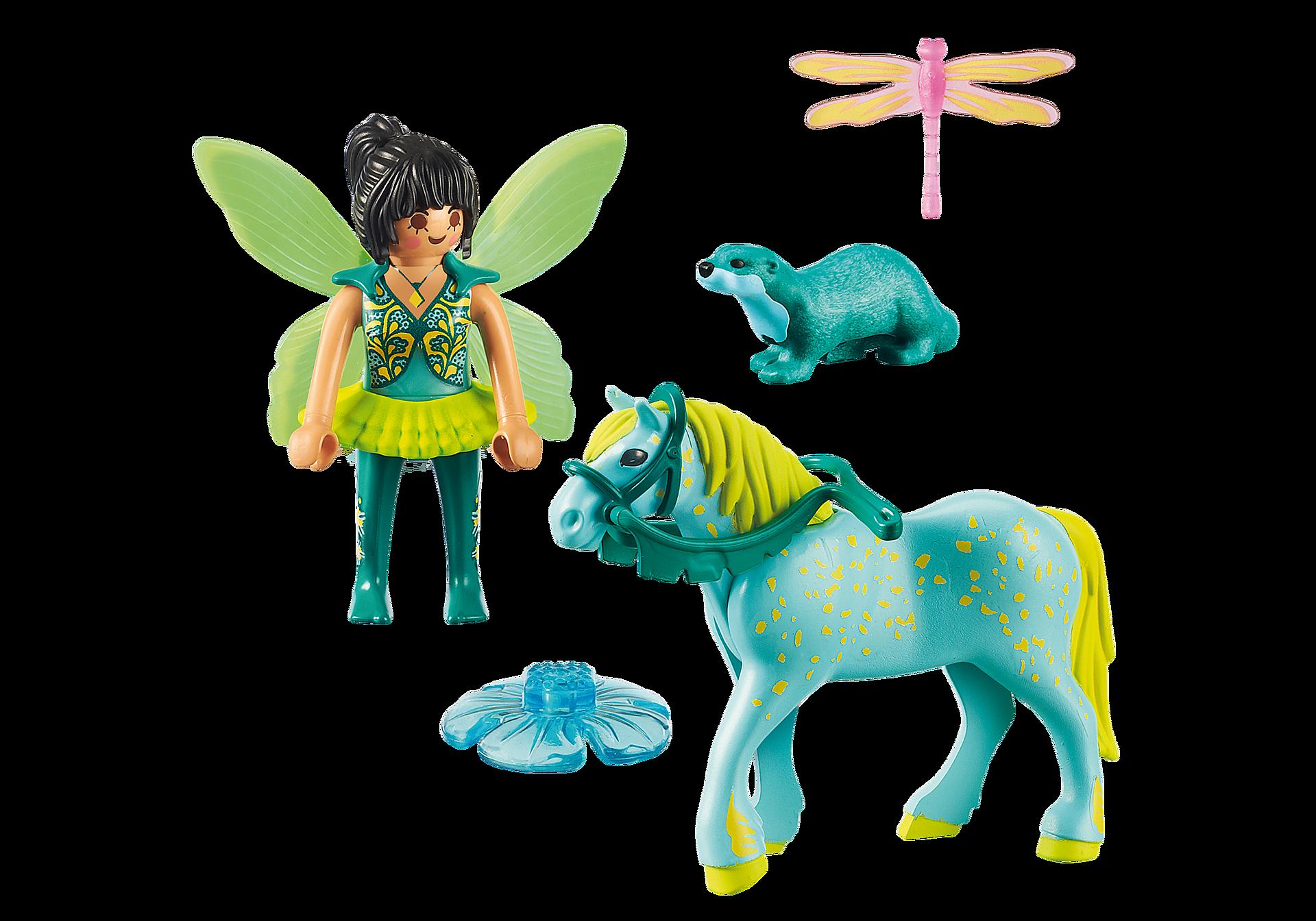 http://media.playmobil.com/i/playmobil/9137_product_box_back/Enchanted Fairy with Horse