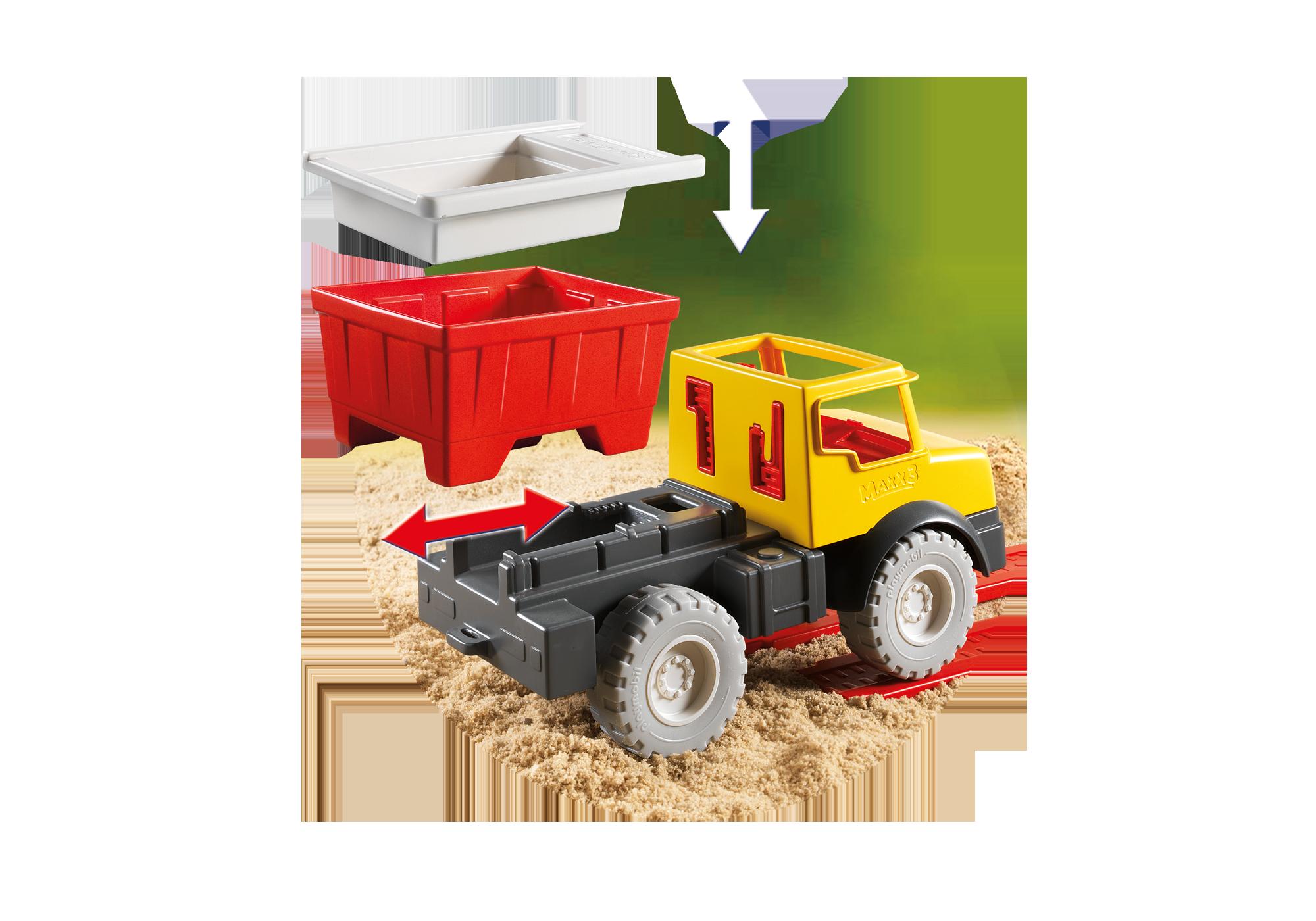 http://media.playmobil.com/i/playmobil/9142_product_extra1/Dump Truck