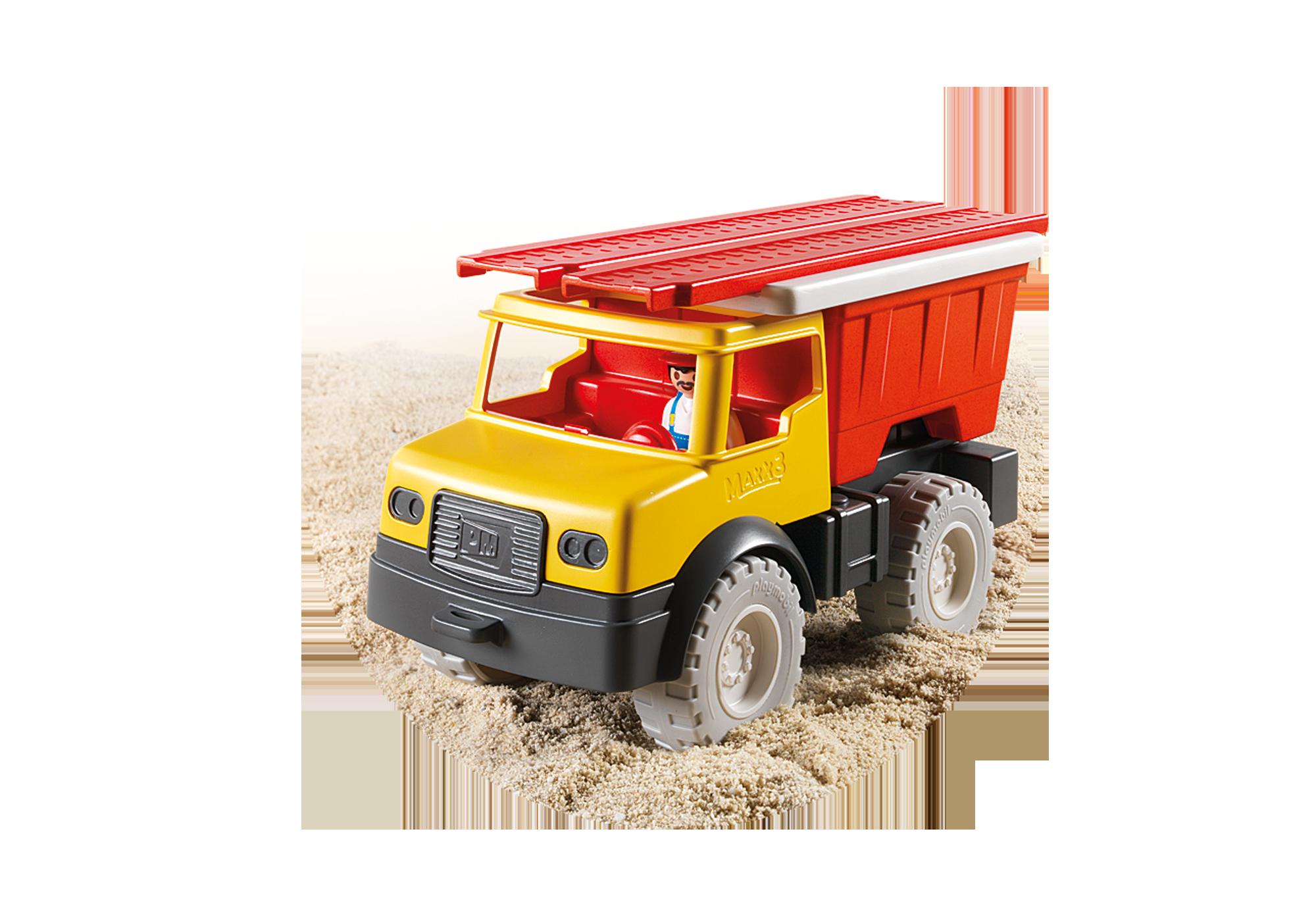 http://media.playmobil.com/i/playmobil/9142_product_extra3/Dump Truck