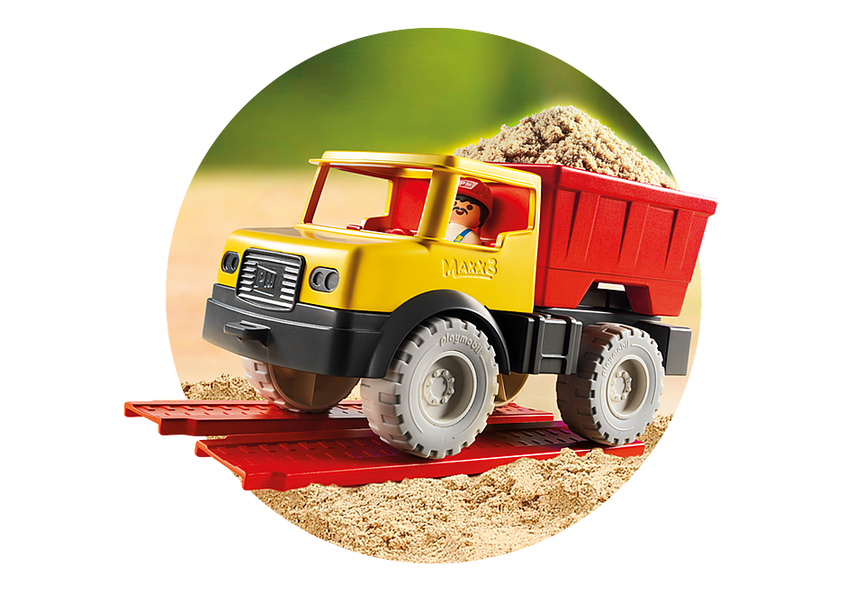 http://media.playmobil.com/i/playmobil/9142_product_extra5/Camion tombereau avec seau