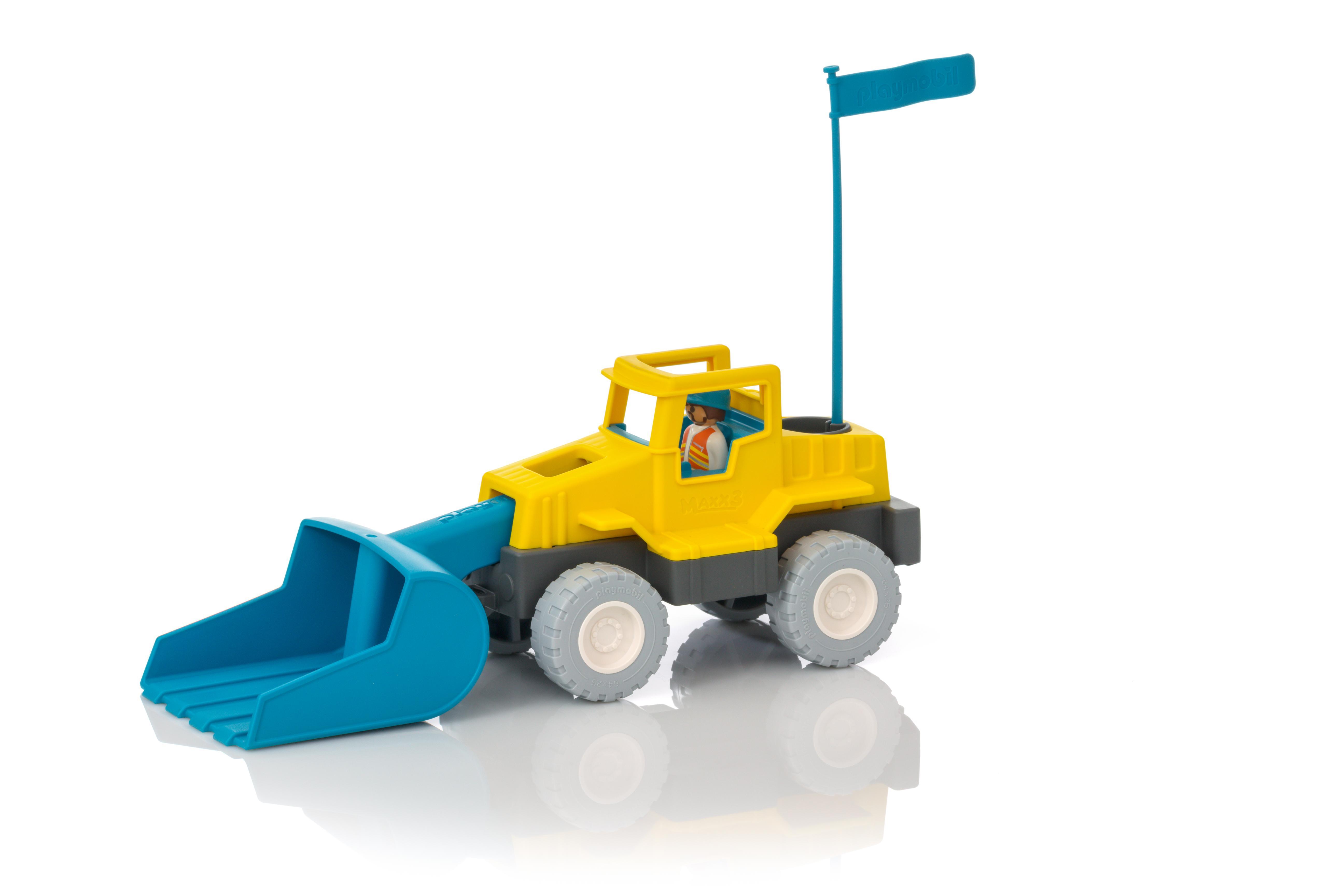 Gr Vskopa 9145 Playmobil Nordeuropa Danmark # Uppleva Dimension