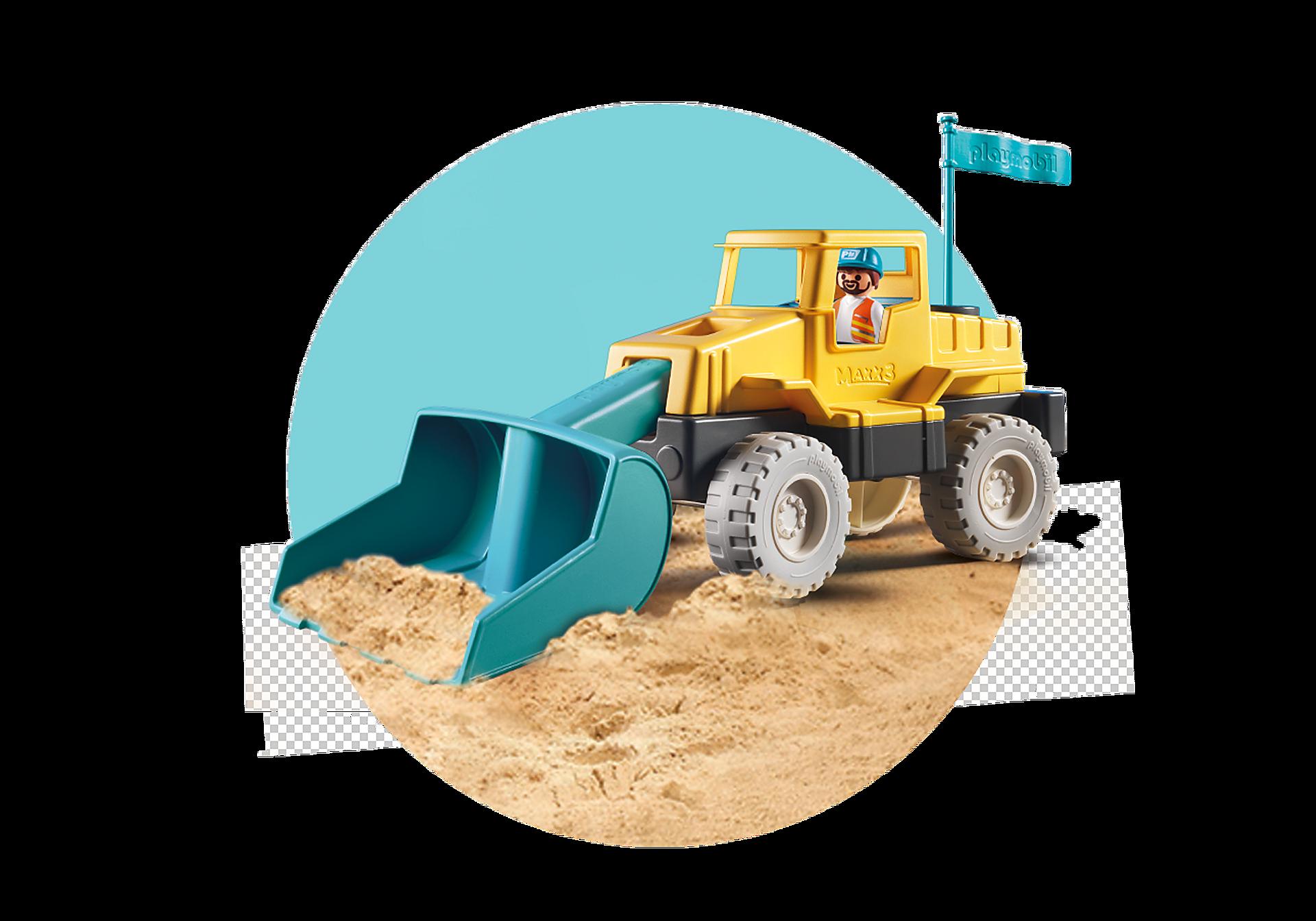 9145 Excavator zoom image9