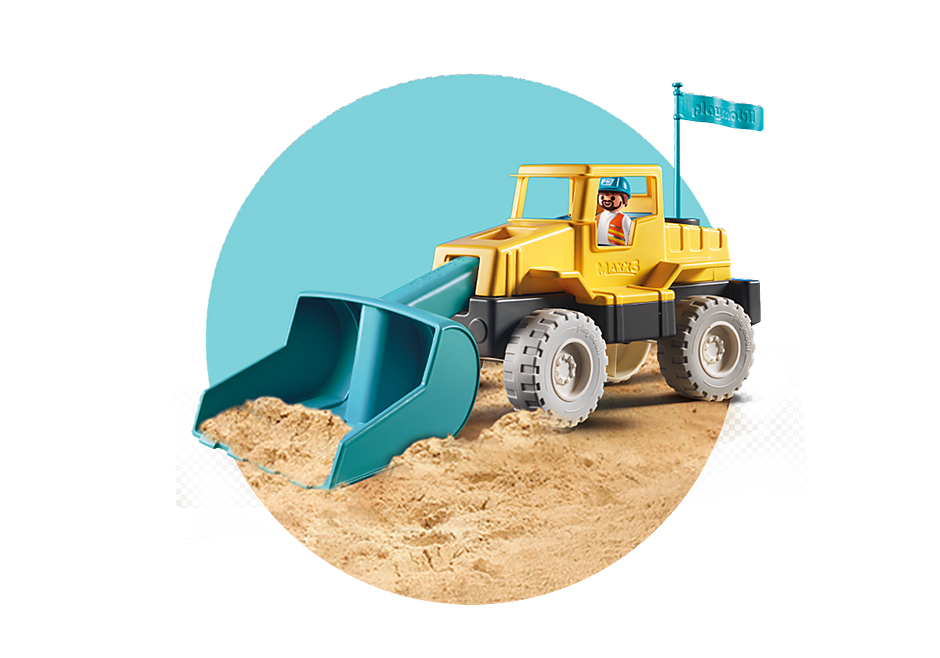9145 Excavator detail image 9