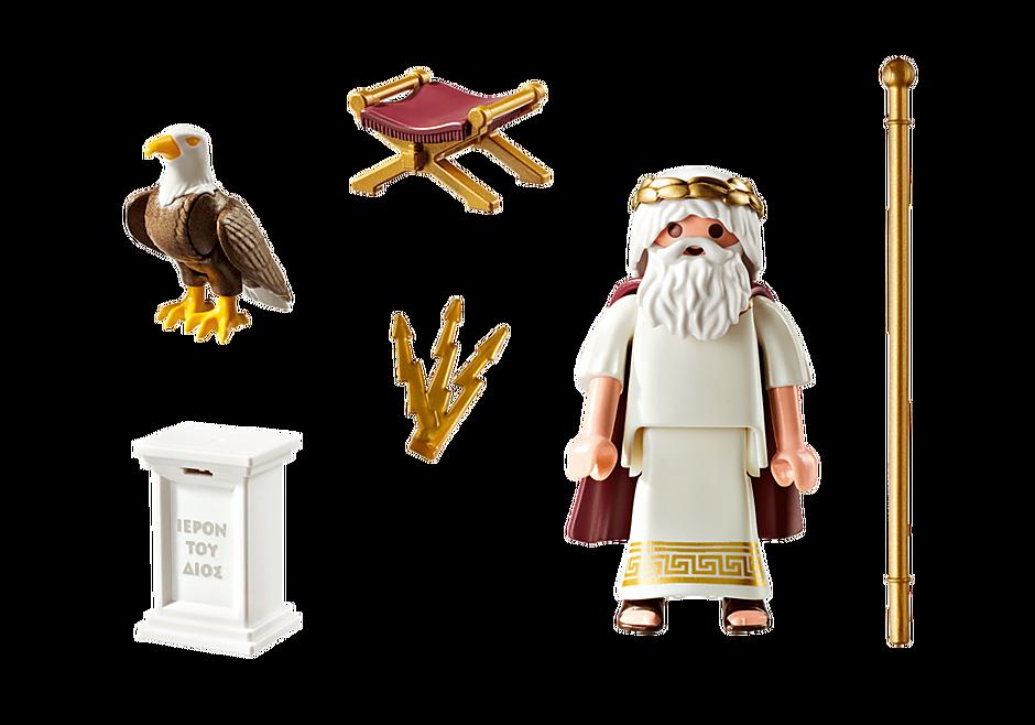 9149 Zeus detail image 3