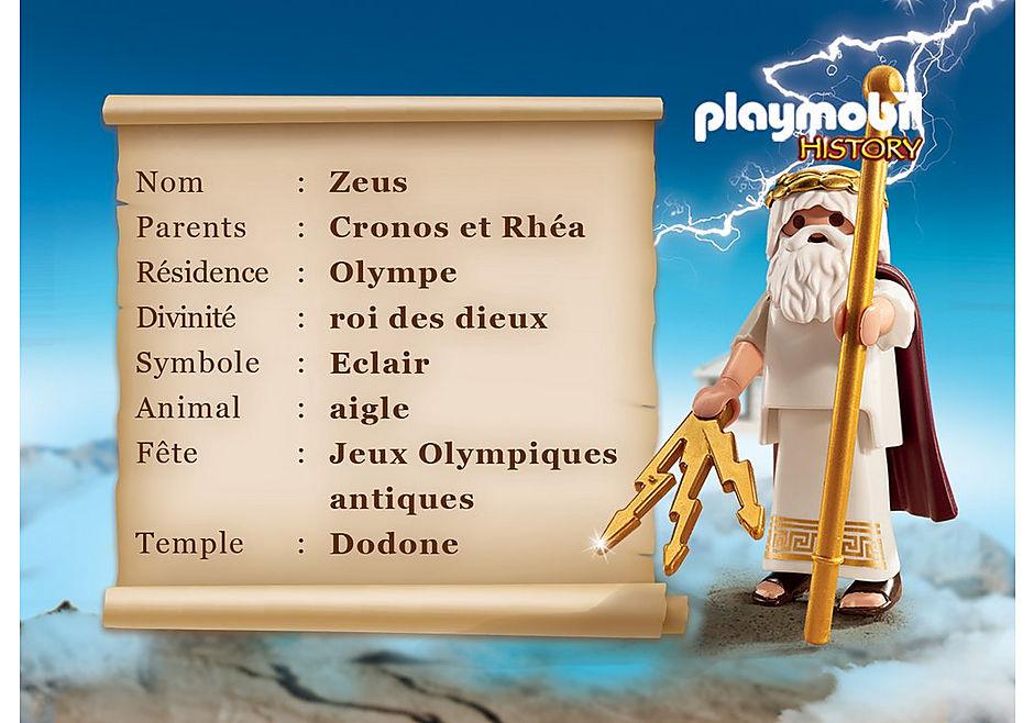9149 Zeus detail image 4