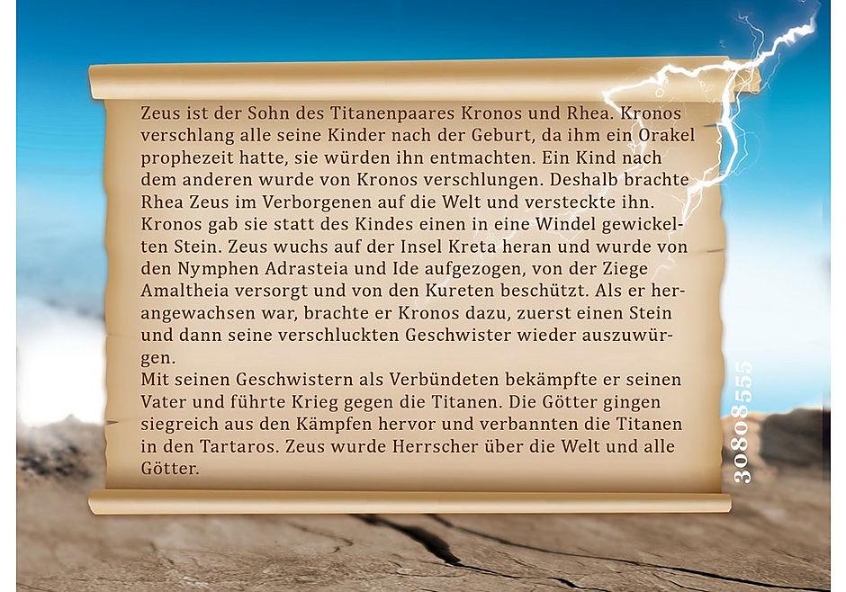 9149 Zeus detail image 5