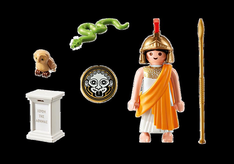 9150 Athena detail image 3