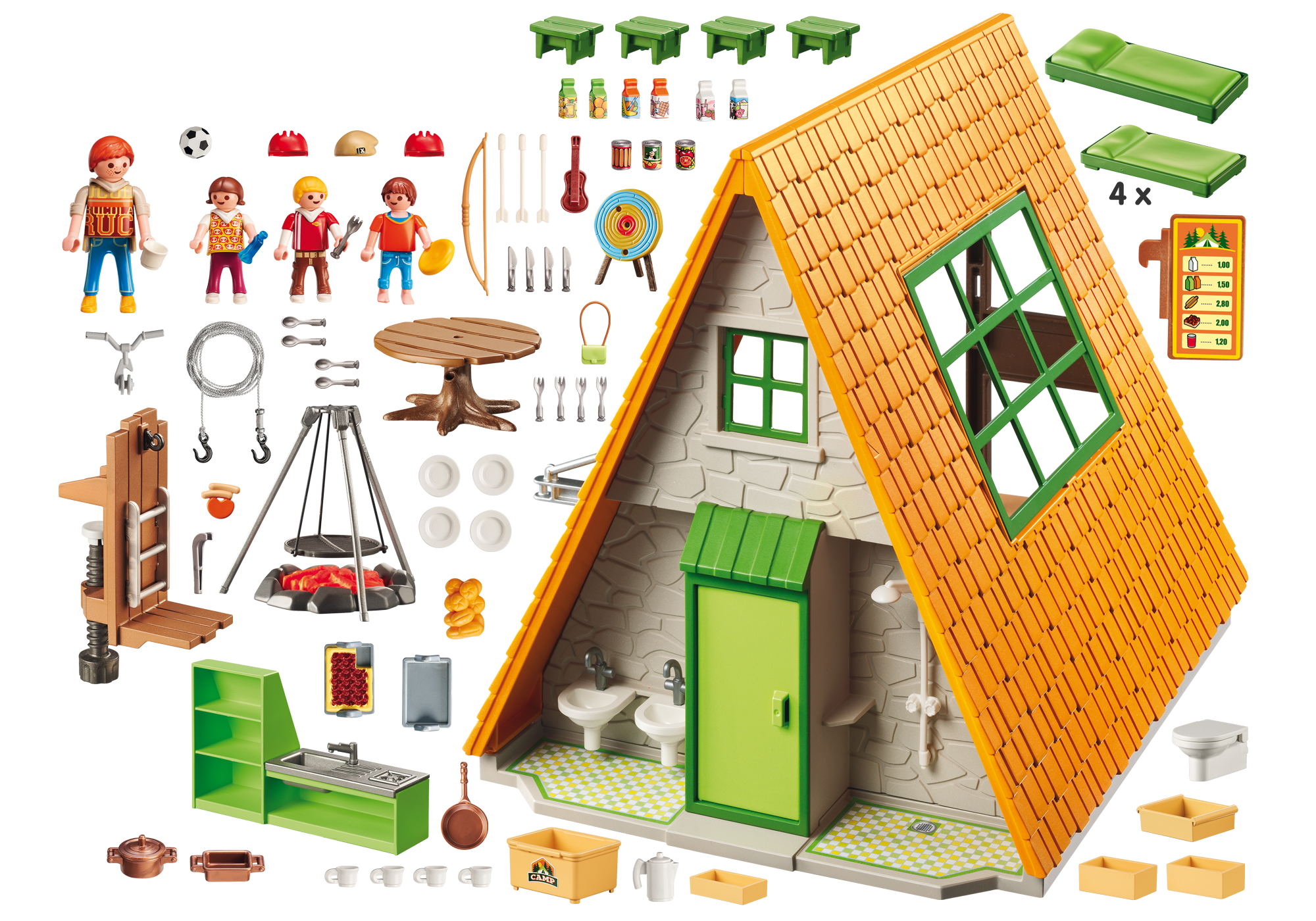 http://media.playmobil.com/i/playmobil/9152_product_box_back/Cabaña de Campamento