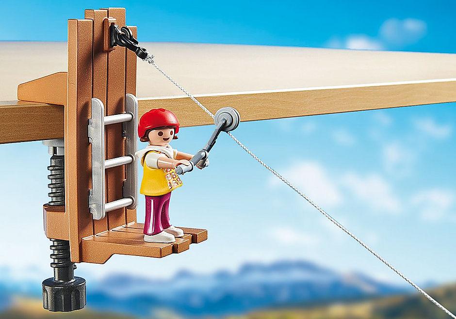 http://media.playmobil.com/i/playmobil/9152_product_extra1/Cabaña de Campamento