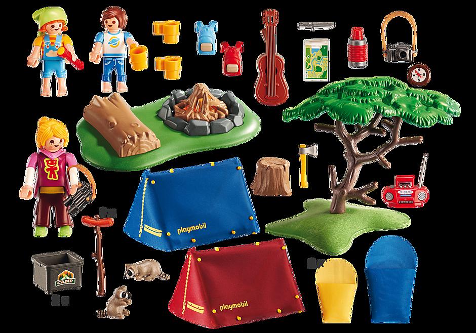 http://media.playmobil.com/i/playmobil/9153_product_box_back/Campamento con Fogata