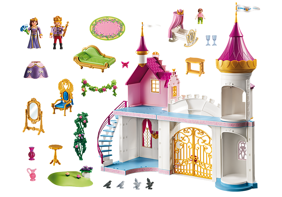 http://media.playmobil.com/i/playmobil/9157_product_box_back/Royal Residence