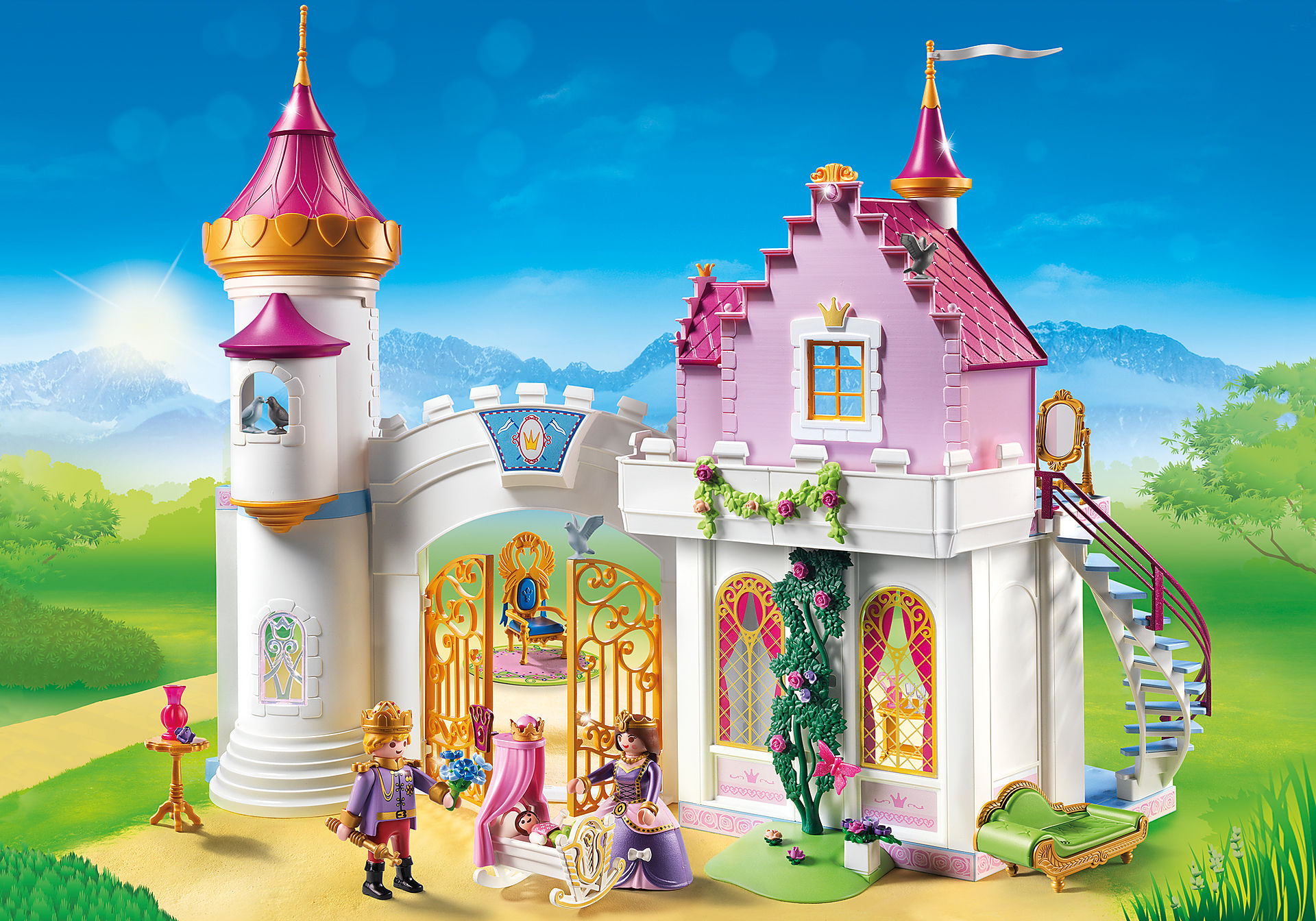 http://media.playmobil.com/i/playmobil/9157_product_detail/Royal Residence