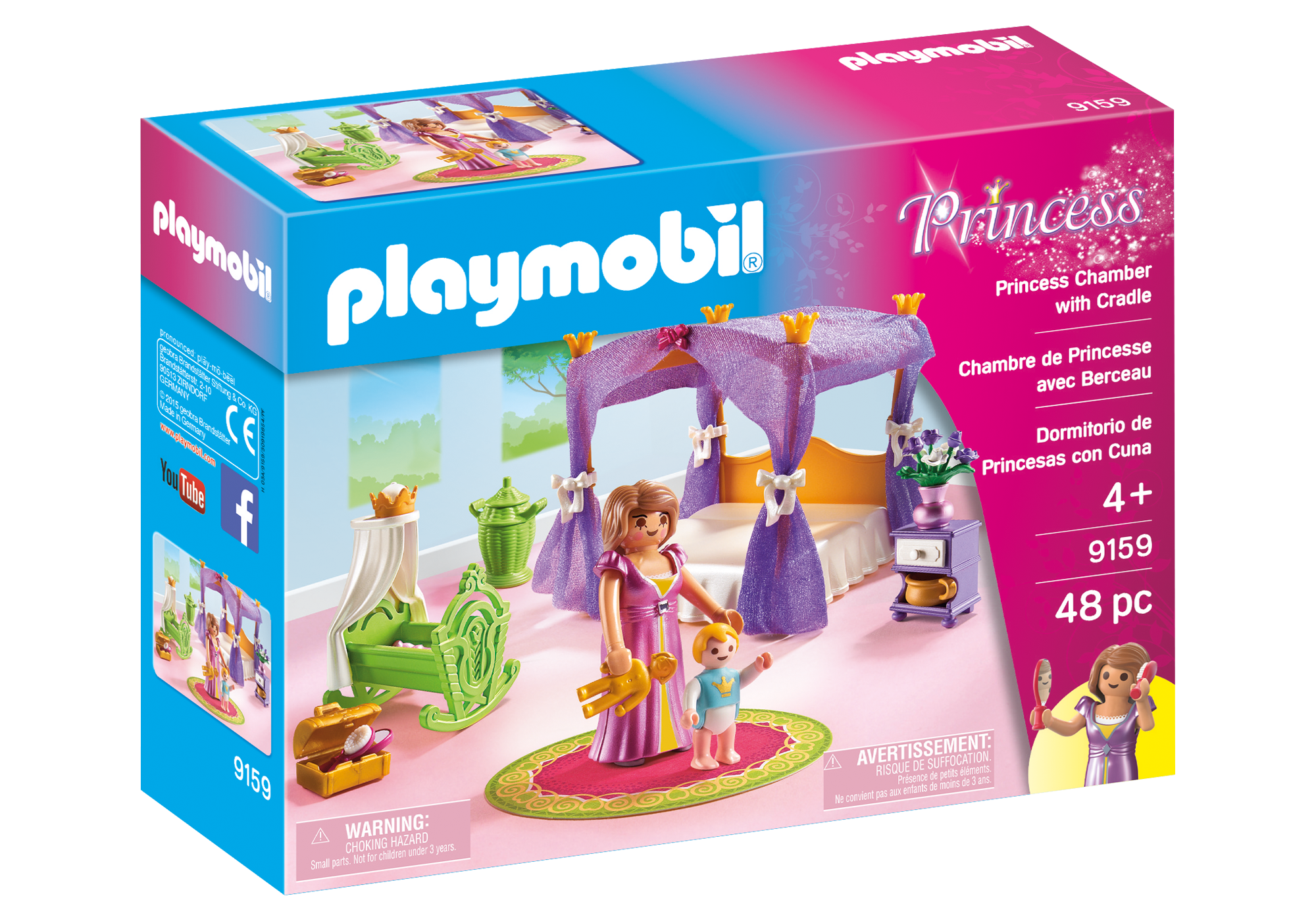 http://media.playmobil.com/i/playmobil/9159_product_box_front/Princess Chamber with Cradle