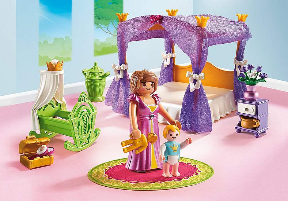 http://media.playmobil.com/i/playmobil/9159_product_detail/Princess Chamber with Cradle